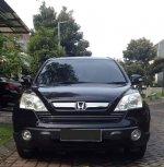 Honda CR-V: CRV 2.4th 2008 Hitam , Matic , Murah (225456.jpg)