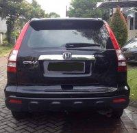 Honda CR-V: CRV 2.4th 2008 Hitam , Matic , Murah (225457.jpg)