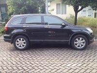Honda CR-V: CRV 2.4th 2008 Hitam , Matic , Murah (225458.jpg)