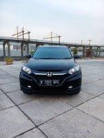 Jual HR-V: Honda Hrv 1.5 E cvt matic 2017 hitam km 4 rban