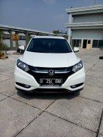 Jual HR-V: Honda Hrv 1.5 E cvt matic 2015 putih km 20 rban
