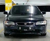 Jual Honda Accord VTIL tahun 2000, Kondisi Sangat Terawat