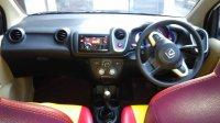 Jual Honda Mobilio Tipe E Plus Manual 2014 Putih Mulus Nego