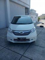 Honda freed 1.5 psd matic 2014 putih km 30 rban (IMG20170617145452.jpg)