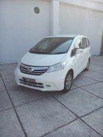 Honda freed 1.5 psd matic 2014 putih km 30 rban (IMG20170617145440.jpg)
