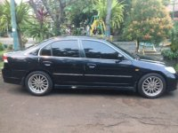 Honda: Jual civic 2004 matic