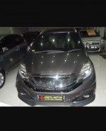 Honda Mobilio: Mobillio RS'14 grey KM 18 Asli Pajak November 18 terawat