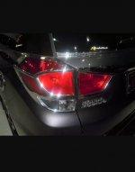 Honda Mobilio: Mobillio RS'14 grey KM 18 Asli Pajak November 18 terawat (IMG_20170725_105115.png)