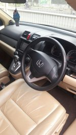 Honda: CR-V 2.4 otomatik th 2011 Terawat mulus (IMG-20170724-WA0001.jpg)