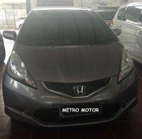 Honda: Dijual Mobil H.Jazz RS AT