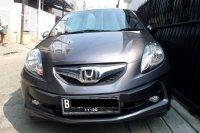 Jual Honda Brio Satya E 1.2 M/T 2015 Istimewa!!!