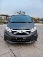 Jual Honda all new freed 1.5 electruc sliding door matic 2013 grey