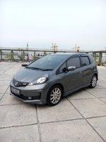 Honda jazz rs matic 2013 grey (IMG20170724151037.jpg)