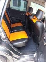 Honda jazz rs matic 2013 grey (IMG20170724151421.jpg)