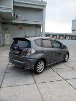 Honda jazz rs matic 2013 grey (IMG20170724151100.jpg)