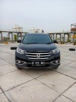 Jual CR-V: Honda crv 2.4 matic 2013 hitam
