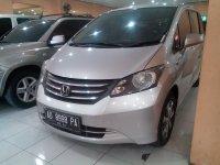 Honda: Freed PSD Tahun 2012