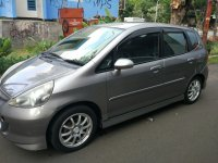 Jual Honda jazz 2007 vtec AT