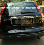 Honda: Dijual Mobil CR-V i-VTEC 2.0 Thn2007 (IMG-20161220-WA0002B.jpg)
