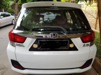 Jual Honda Mobilio CVT Mativ Prestige Putih Mulus