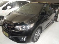 Jual Honda: ALL New Jazz RS'15 AT Hitam Km21Rb No.Pol Cantik Mobil Istimewa