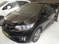 Honda: ALL New Jazz RS'15 AT Hitam Km21Rb No.Pol Cantik Mobil Istimewa (DSCN7634[1].JPG)