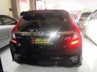 Honda: ALL New Jazz RS'15 AT Hitam Km21Rb No.Pol Cantik Mobil Istimewa (DSCN7635[1].JPG)