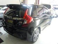 Honda: ALL New Jazz RS'15 AT Hitam Km21Rb No.Pol Cantik Mobil Istimewa (DSCN7636[1].JPG)