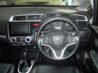 Honda: ALL New Jazz RS'15 AT Hitam Km21Rb No.Pol Cantik Mobil Istimewa (DSCN7639[1].JPG)