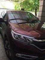 CR-V: Dijual Honda CRV 2.4 Matic 2016 KM 9000an Tangan 1 Jember (IMG_9693.JPG)