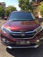 CR-V: Dijual Honda CRV 2.4 Matic 2016 KM 11rban Tangan 1 Jember (IMG_9808.JPG)