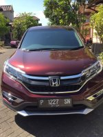 CR-V: Dijual Honda CRV 2.4 Matic 2016 KM 9000an Tangan 1 Jember (IMG_9808.JPG)