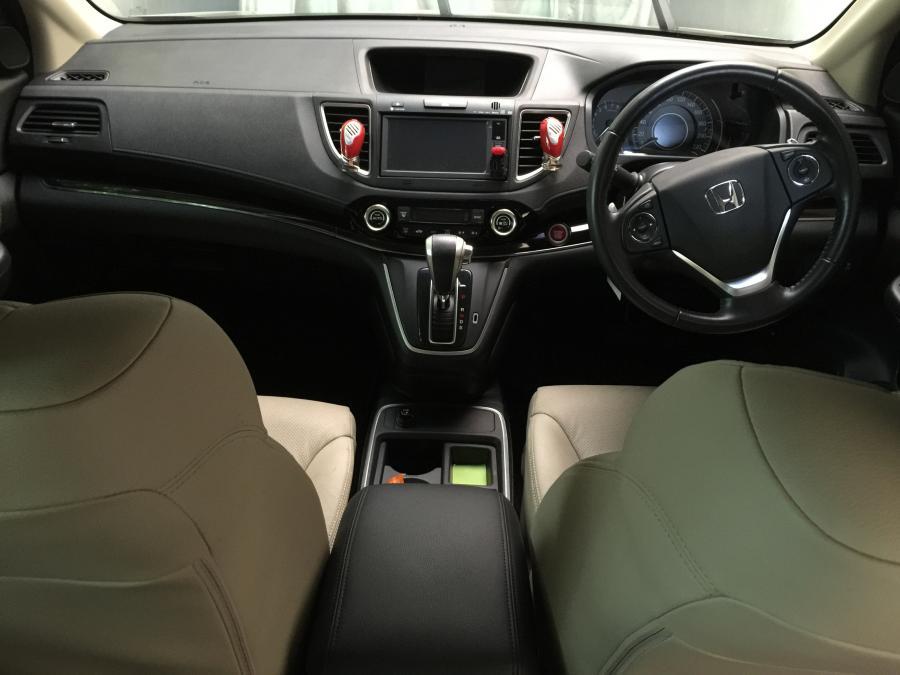 CR V Dijual Honda CRV 24 Matic 2016 KM 11rban Tangan 1