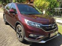 CR-V: Dijual Honda CRV 2.4 Matic 2016 KM 11rban Tangan 1 Jember (IMG_0888.JPG)