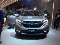 Jual HONDA NEW CR-V 1.5 TURBO