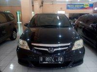 Jual Honda City Type Z: New City V-Tec Manual Tahun 2006