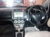 Honda City Type Z: New City V-Tec Manual Tahun 2006 (in depan.jpg)