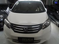 Jual Honda: Freed PSD'09 AT Km.83rb Mobil Terawat Warna Favorit