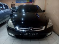 Honda: Accord VTI-L Tahun 2005