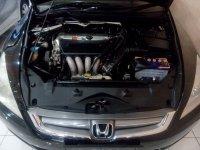 Honda: Accord VTI-L Tahun 2005 (mesin.jpg)