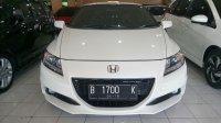 Honda CR-Z Hybrid Tahun 2013 (depan.jpg)