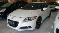 Honda CR-Z Hybrid Tahun 2013 (kiri.jpg)