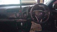 Honda CR-Z Hybrid Tahun 2013 (in depan.jpg)