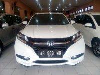 Honda: HR-V Prestige L CVT Tahun 2016 (depan.jpg)