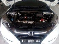 Honda: HR-V Prestige L CVT Tahun 2016 (mesin.jpg)