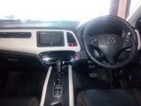 Honda: HR-V Prestige L CVT Tahun 2016 (in depan.jpg)
