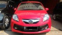 Honda Brio E 2014 automatic