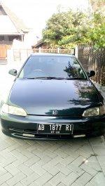 Jual Honda Civic Genio SR4 1993 Istimewa
