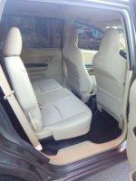 Honda: Mobilio E CVT Matic th 2014 (IMG-20170807-WA0025.jpg)