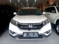 Honda CR-V: Grand New CRV 2.4 Prestige Tahun 2015 (depan.jpg)